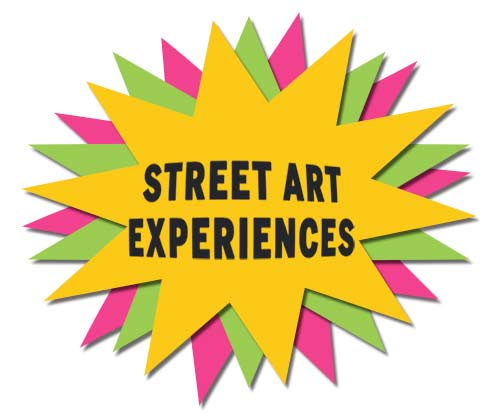 street art experiences