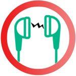 headphones for the app