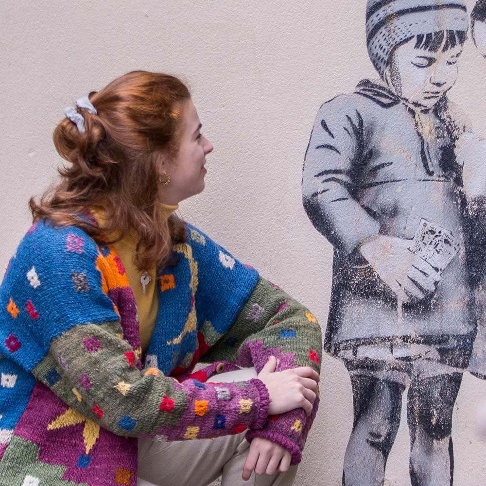 Loving Street Art