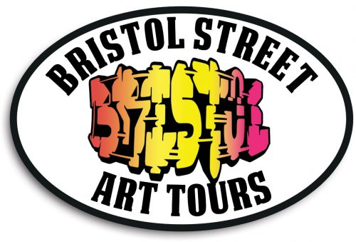 Bristol Street Art Tours Ticket