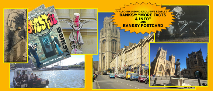 The Banksy Tour