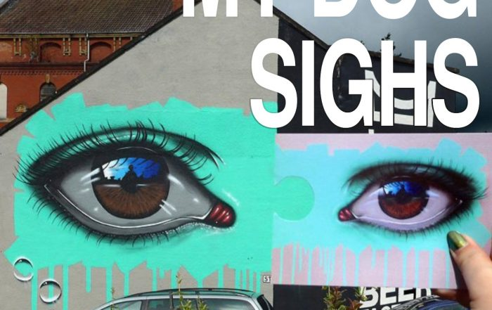 My Dog Sighs - Upfest 2015