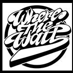 Where The Wall Logo